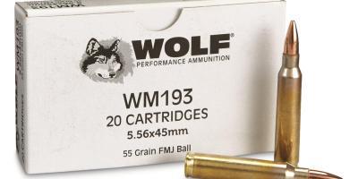 wolf m193 ammo