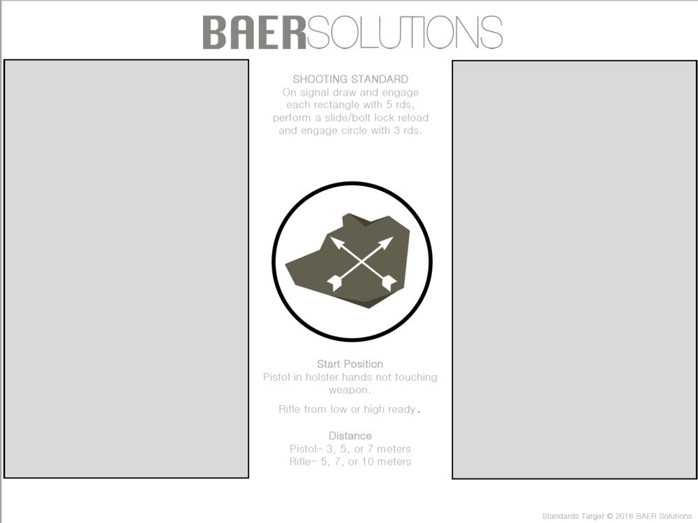 baer solutions standard drill